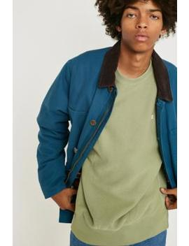 Dickies Norwood Teal Jacket by Dickies