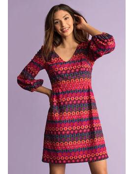 Nicole Dress by Trina Turk