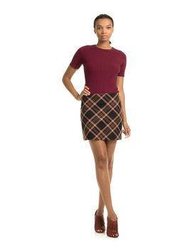 Rico Skirt by Trina Turk