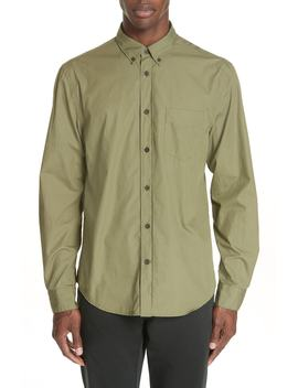 Isherwood Woven Shirt by Acne Studios