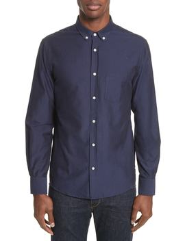 Oxford Shirt by Officine Generale