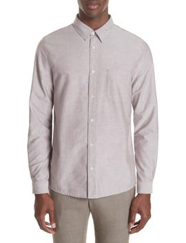 Oxford Sport Shirt by A.P.C.