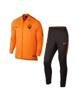 A.S. Roma Dri Fit Squad by Nike