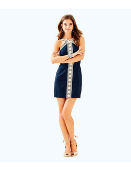 Vena Stretch Shift Dress by Lilly Pulitzer