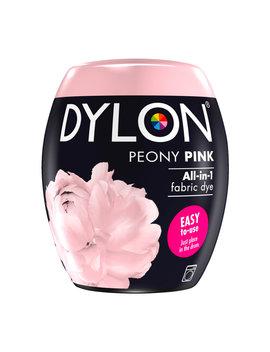 Dylon Dye Pod Peony Pink 350g by Wilko