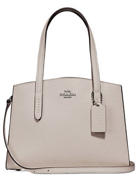 Charlie 28 Carryall by Coach