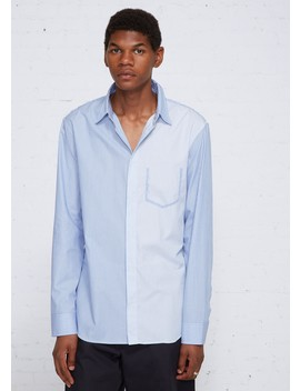 Combo Shirt by Maison Margiela