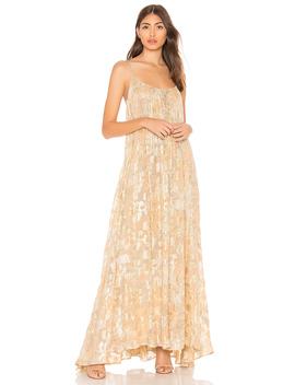 Aspasie Slip Dress by Mes Demoiselles