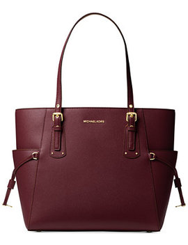 Voyager East West Tote by Michael Kors