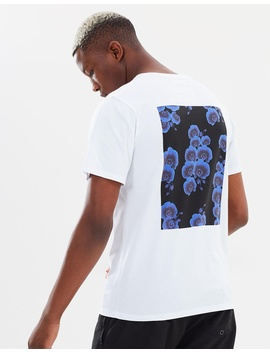 Blue Orchid Tee by Saturdays Nyc