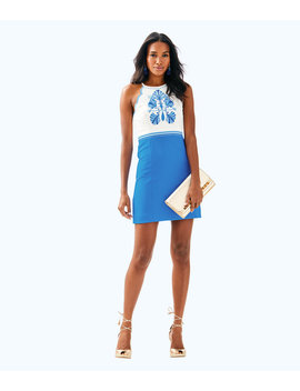 Adalie Stretch Shift Dress by Lilly Pulitzer