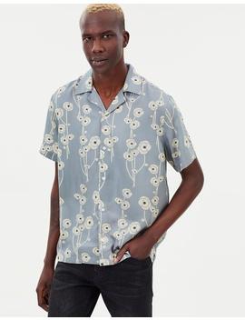 Canty Poppy Shirt by Saturdays Nyc