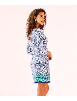 Hollee Dress by Lilly Pulitzer