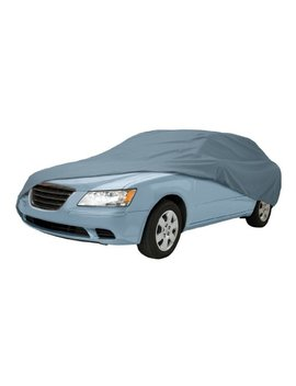 Classic Accessories 10 010 051001 00 Over Drive Poly Pro I Full Size Sedan Car Cover by Classic Accessories