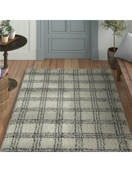 Laurel Foundry Modern Farmhouse Opal Ivory Area Rug & Reviews by Laurel Foundry Modern Farmhouse