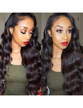 Cynosure Body Wave Bundles 22 20 18inches 100 Percents Unprocessed Virgin Human Hair 3 Bundles 8a Malaysian Body Wave by Cynosure