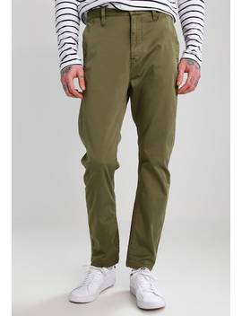 Bronson Tapered Chino   Chinos by G Star