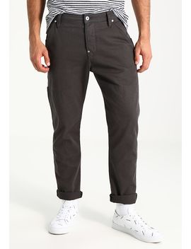Faeroes Dc Classic Tapered   Trousers by G Star