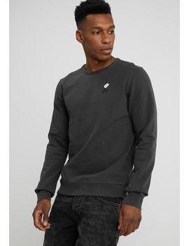 Blauw Garment Dyed Regular Fit   Sweater by Scotch & Soda