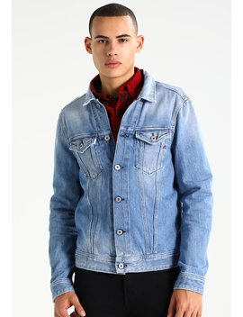 Denim Jacket by Replay