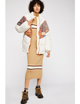 Isobel Puffer Coat by Free People