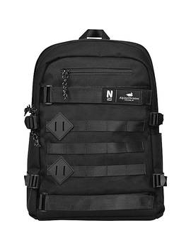 Nuzzi Laptop Backpack by Alpine Division