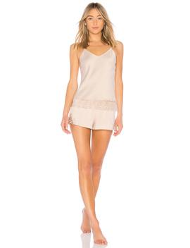 Jacquelyne Pajama Set by Flora Nikrooz