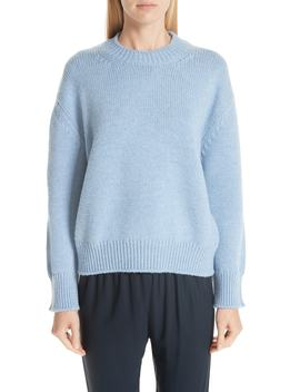 Merino Wool Sweater by Mansur Gavriel