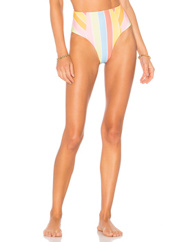 X Revolve Shine Bottom by Lolli Swim