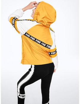 Campus Full Zip Anorak by Victoria's Secret