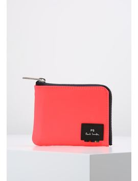Walletsimple Car Zipped Corner   Wallet by Ps By Paul Smith