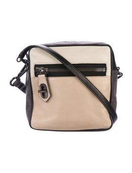 Reed Krakoff Leather Crossbody Bag by Reed Krakoff