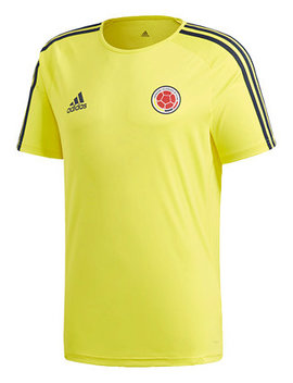 Men's Colombia Soccer Shirt by Adidas