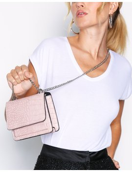 Mini Chain Shoulder Bag by Nly Accessories