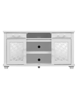"House Of Hampton Branham 52"" Tv Stand by House Of Hampton"