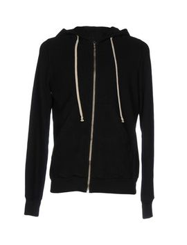 Drkshdw By Rick Owens Hooded Sweatshirt   Sweaters And Sweatshirts U by Drkshdw By Rick Owens