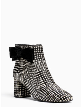 Holly Boots by Kate Spade