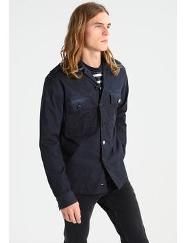Summer Jacket   Dark by Replay