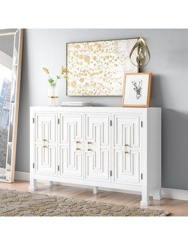 Mercer41 Lainey Credenza & Reviews by Mercer41