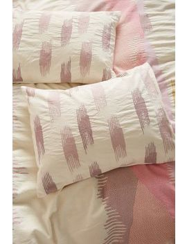 Woven Calera Shams by Anthropologie