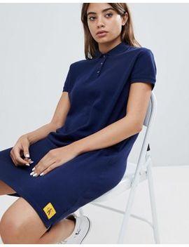 Calvin Klein Jeans   Robe Polo by Calvin Klein