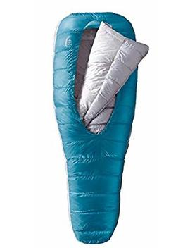 Sierra Designs Backcountry Bed 800 Fill Dri Down Women's Regular, 2 Season Sleeping Bag By Sierra Designs by Amazon