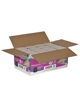 Marathon Singlefold Paper Towels (4,000 Sheets) by Marathon