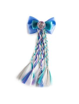 Disney's Descendants 2 Uma Girls 4 16 Braids Bow Hair Clip by Kohl's