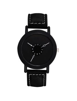 2018 New Fashion Classic Simple Style Top Famous Luxury Brand Quartz Watch Women Casual Leather Watches Clock Relogio Feminino by Yuhao