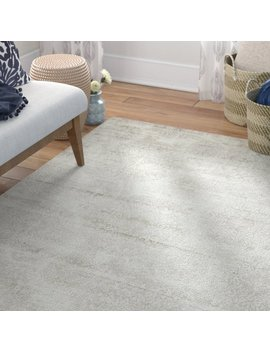 Mistana Brandt Light Gray Area Rug & Reviews by Mistana