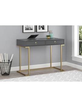Avenue Greene Jade Writing Desk by Avenue Greene