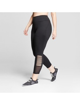 Women's Plus Size Freedom Leggings  C9 Champion® by Shop All C9 Champion®