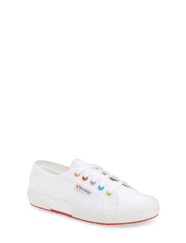 2750 Rainbow Sneaker by Superga