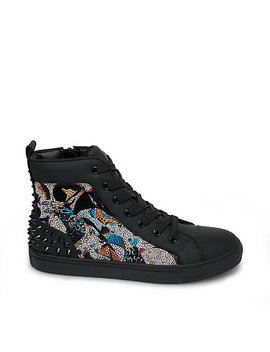 Chaos by Steve Madden